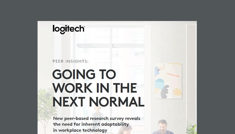 Cover of Logitech asset available to download below.