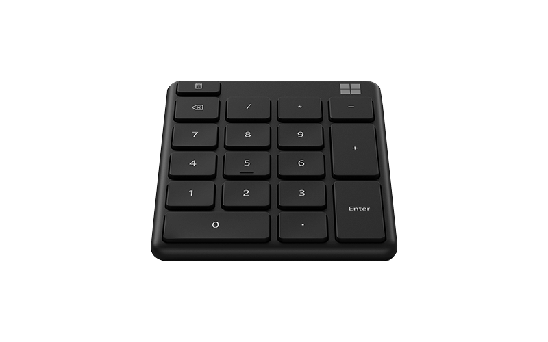 Surface Compact Keyboard